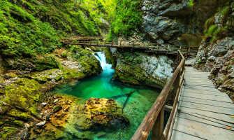 Slowenien - günstig reisen zum Tiefpreis