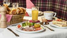 Stå op til en god omgang morgenmad