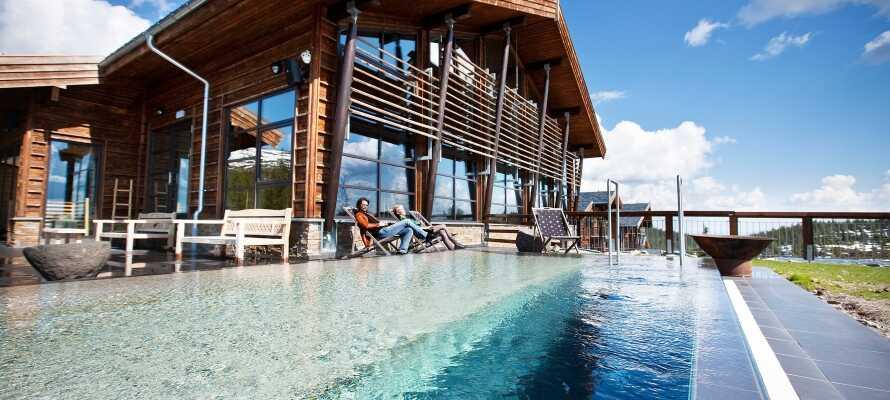 Norefjell Ski & Spa har modtaget en række priser og nomineringer.