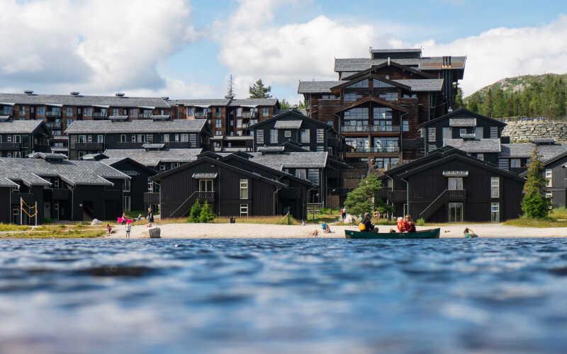 Finne kjæreste på nettet fra ski