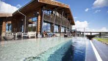 Opplev vakre Norefjell Ski & Spa