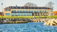 Vårt goda samarbete med Hotell Svea medför att vi kan erbjuda mycket prisvärda hotellpaket!