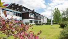 Morgedal Hotel hälsar er välkomna till en 4-stjärnig semester i hjärtat av Telemark