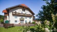 Dette familieejede hotel har en naturskøn beliggenhed i Koppl, lige udenfor Salzburg