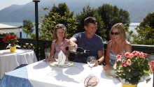 Hotel Sogno del Benaco er et dejligt sted at holde bilferie med familien.
