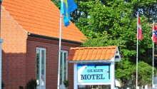 Nyd en tur nordpå, og oplev Skagens natur mens I bor på Skagen Motel.