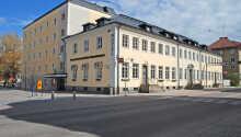 Clarion Collection Hotel Bergmästaren byder velkommen til et skønt ophold i Falun, i naturskønne Dalarna.